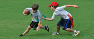 SLV Flag Football